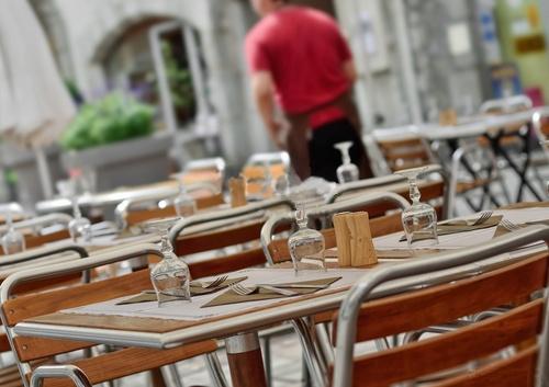 La restauration est-elle impactée par la crise ?